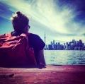 Toronto Island Views