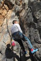 Kids Climb Bolulla