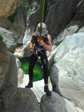 Bolulla Canyon